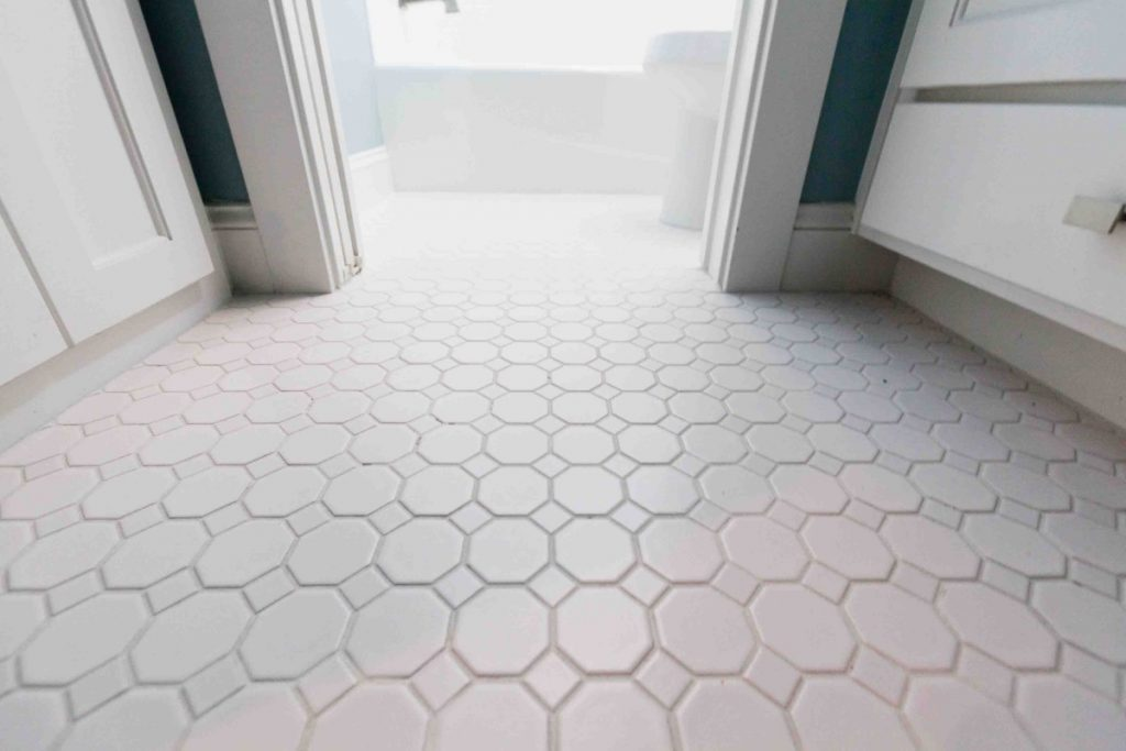 To Tile or Not To Tile? The Question We All Are Faced With When Renovating the Bathroom